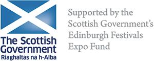 The Scottish Governments Edinburgh Festivals Expo Fund