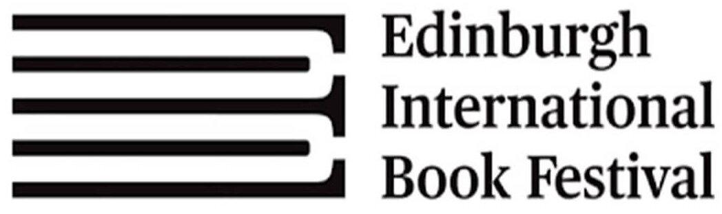 Edinburgh International Book Festival logo