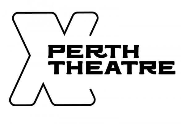 Perth Theatre logo