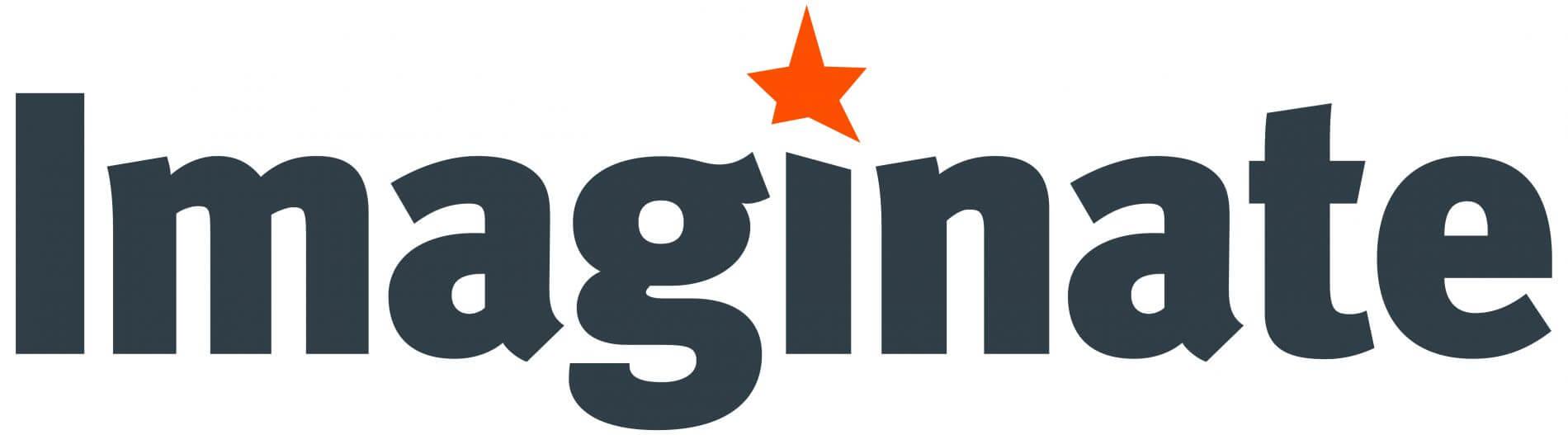 Imaginate logo