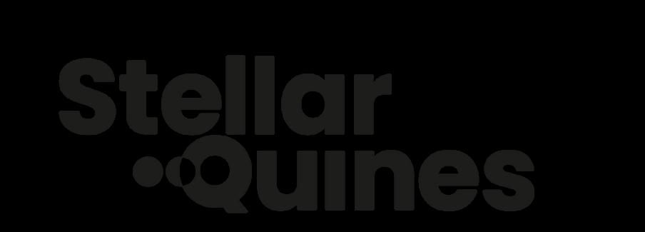 Stellar Quines logo