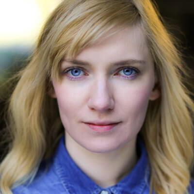 Headshot of Kim Allen