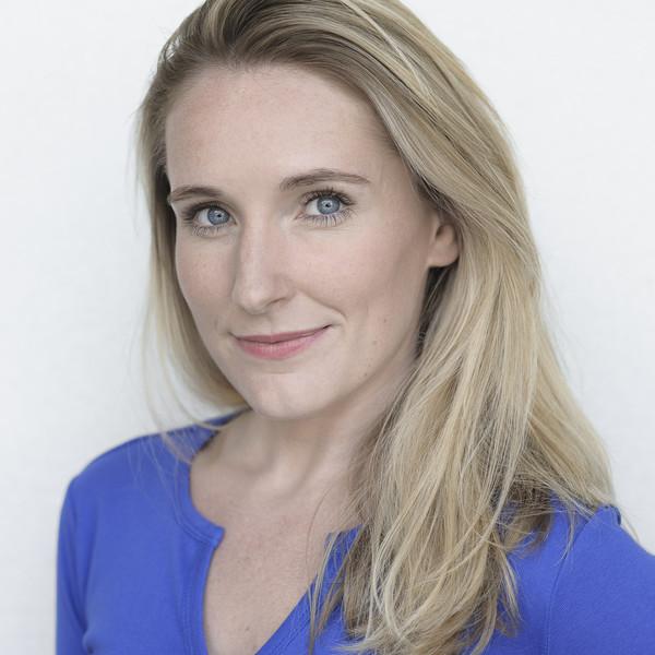 Headshot of Kim Gerard