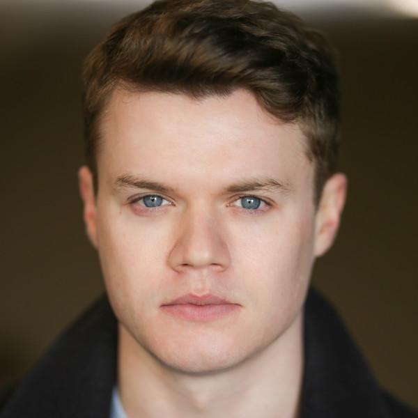 Headshot of Ryan Havelin