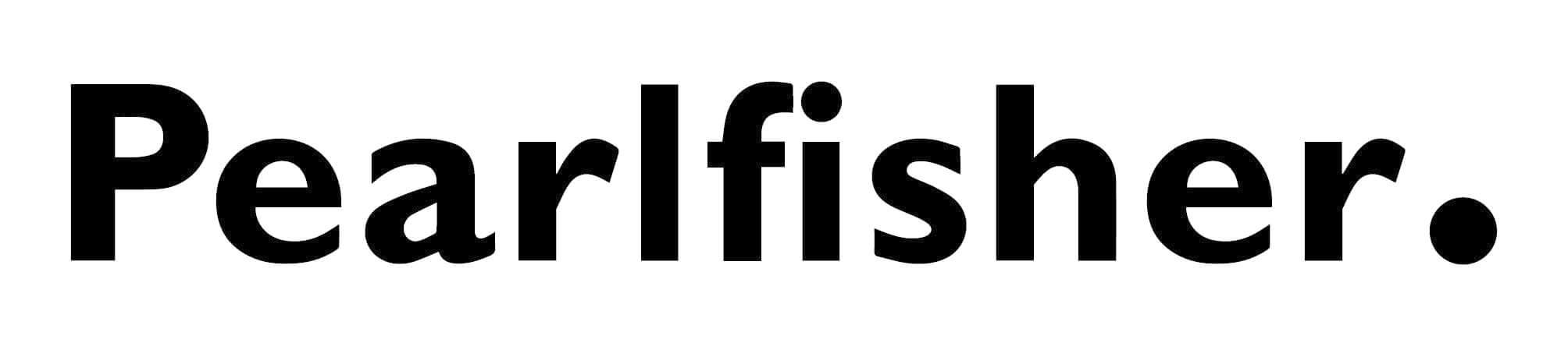 Pearlfisher logo