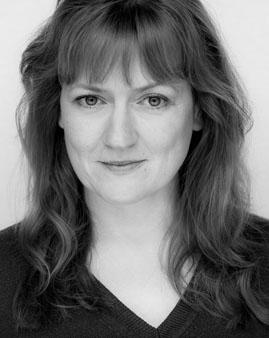 Headshot of Beth Marshall