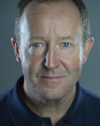 Jonathan Watson headshot