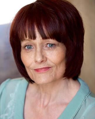 Maureen Carr headshot