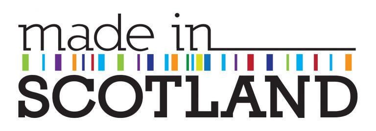 Made in Scotland logo