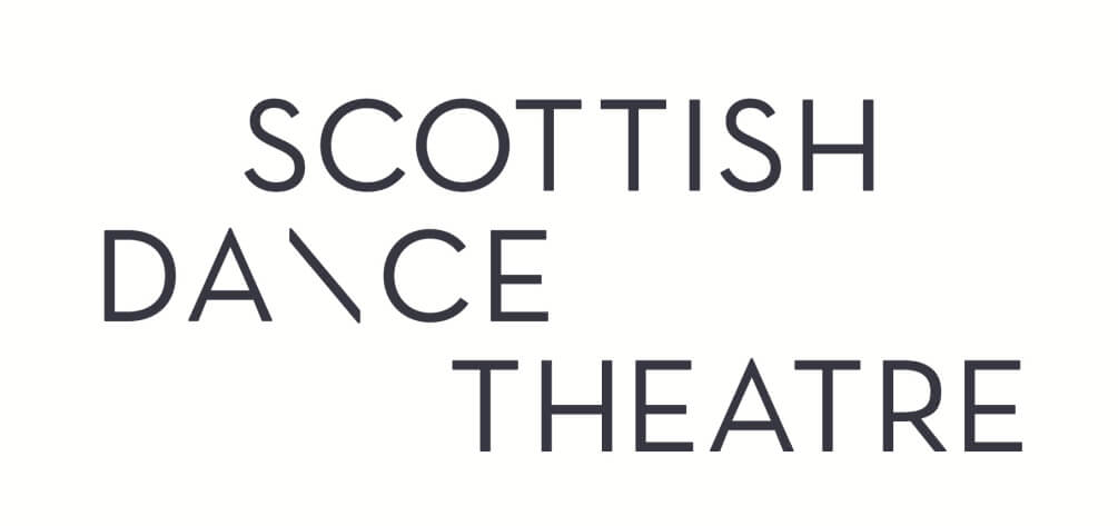 Scottish Dance Theatre logo