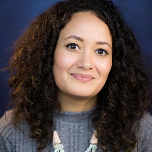Headshot of Rhea Lewis