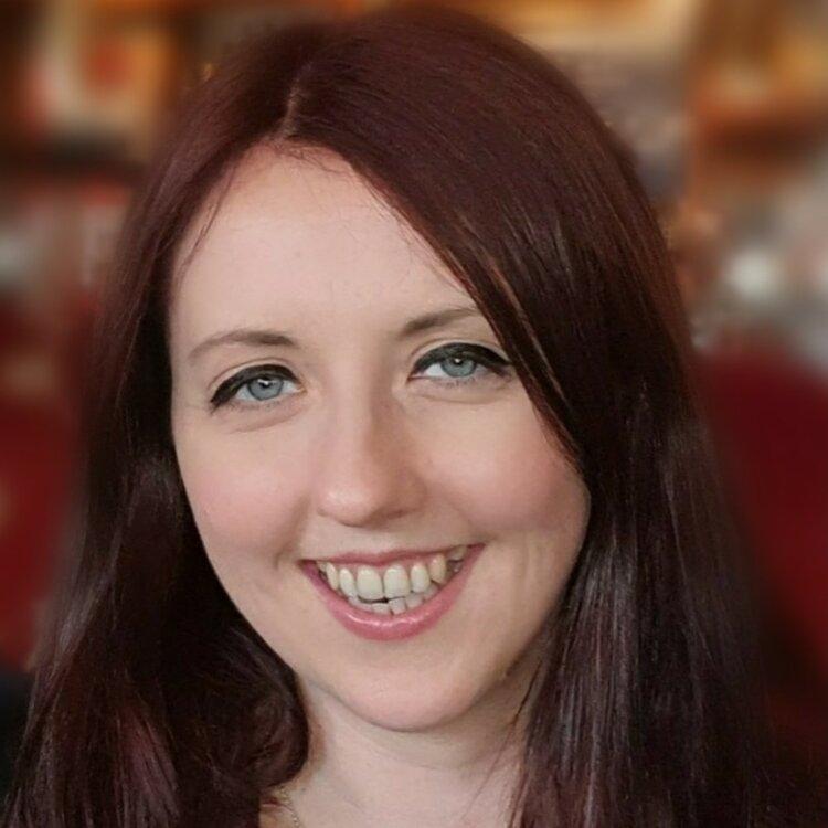 Headshot of Sarah Marie Mooney
