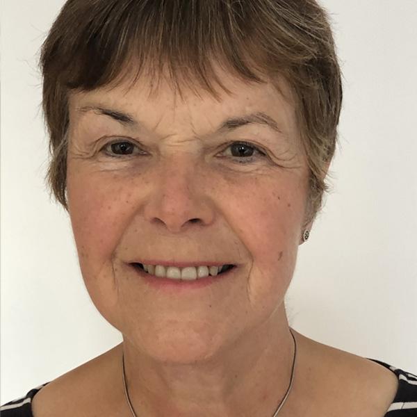 Headshot of Sue Moody